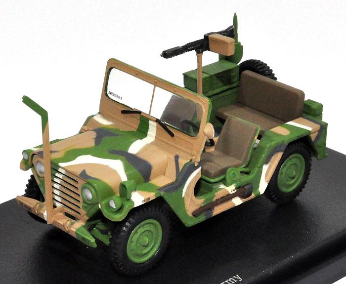 M151A2 フォード マット 第82空挺師団完成品(ホビーマスター1/48 グランドパワー シリーズNo.HG1902)商品画像_2