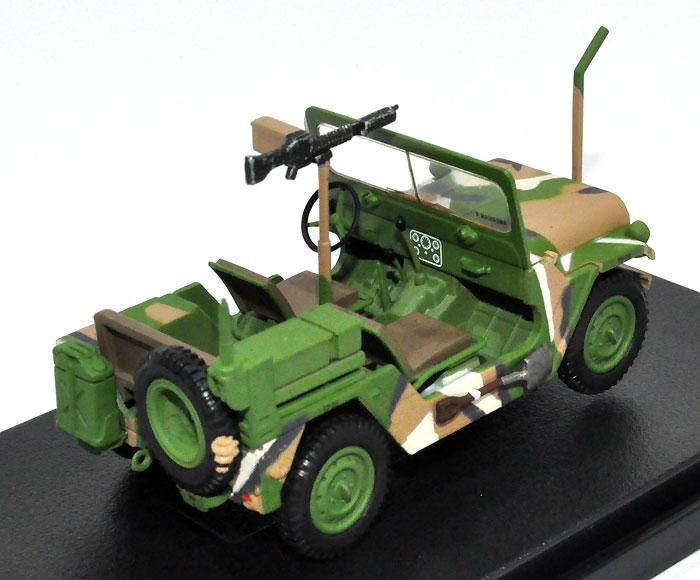 M151A2 フォード マット 第82空挺師団完成品(ホビーマスター1/48 グランドパワー シリーズNo.HG1902)商品画像_3