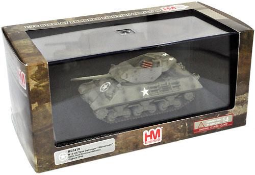 M10 駆逐戦車 ウルヴァリンズ 2完成品(ホビーマスター1/72 グランドパワー シリーズNo.HG3419)商品画像