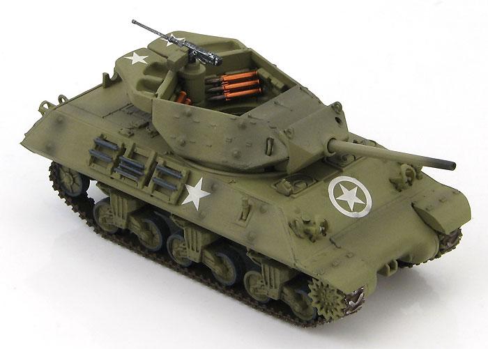 M10 駆逐戦車 ウルヴァリンズ 2完成品(ホビーマスター1/72 グランドパワー シリーズNo.HG3419)商品画像_1