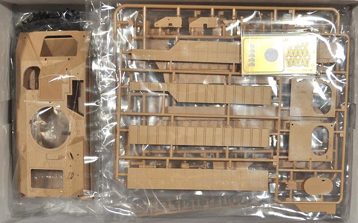 M3A3 ブラッドレー w/BUSK3プラモデル(MENG-MODEL1/35 ステゴザウルス シリーズNo.SS-006)商品画像_1