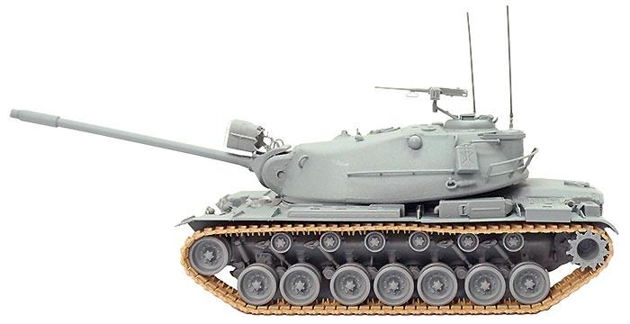 アメリカ海兵隊 M103A2 重戦車 ファイティングモンスタープラモデル(ドラゴン1/35 BLACK LABELNo.3549)商品画像_2