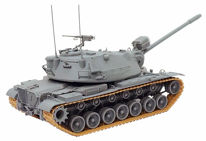 アメリカ海兵隊 M103A2 重戦車 ファイティングモンスタープラモデル(ドラゴン1/35 BLACK LABELNo.3549)商品画像_3