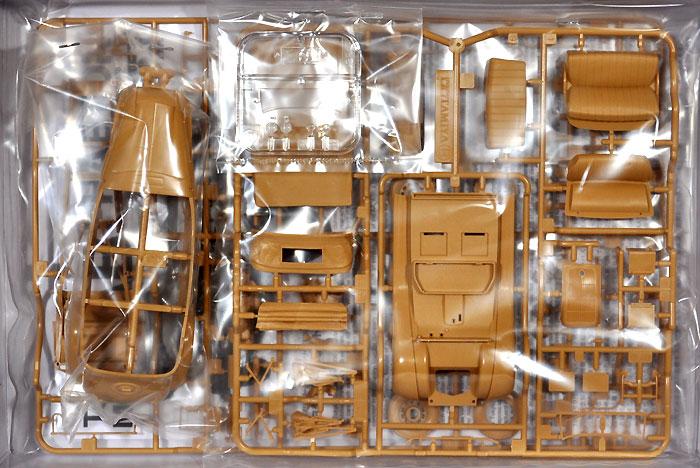 トヨタ AB型 フェートンプラモデル(タミヤ1/35 ミリタリーミニチュアシリーズNo.338)商品画像_1