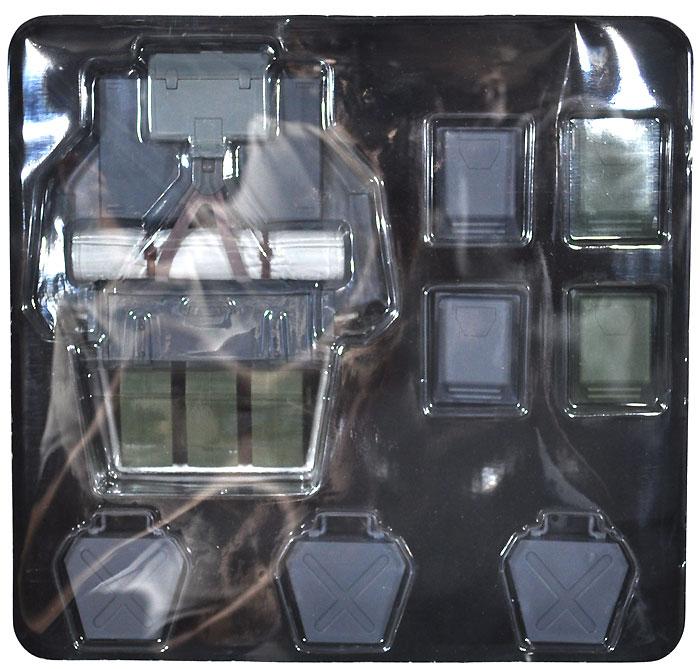 パラシュートザック (1/12 スコープドッグ対応 )完成品(やまと1/12 フルアクション アーマードトルーパーNo.33641)商品画像_1