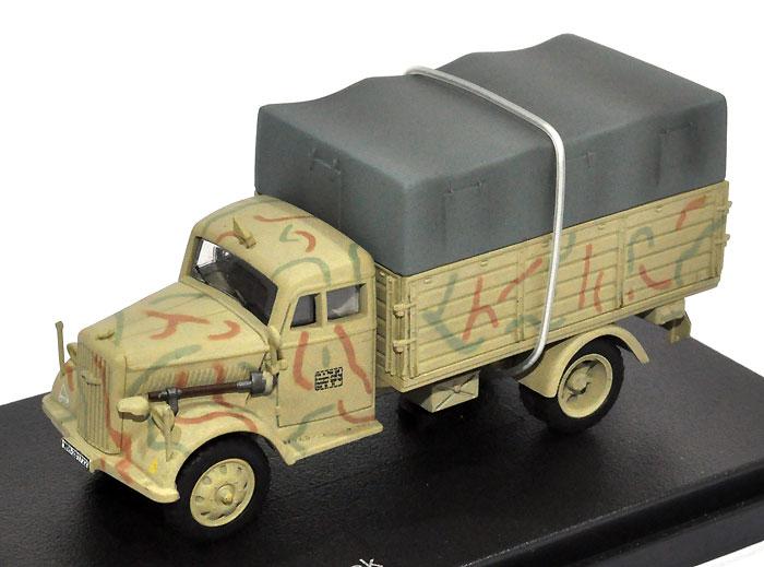 ドイツ 3トン カーゴトラック WH-281722完成品(ホビーマスター1/72 グランドパワー シリーズNo.HG3914)商品画像_2