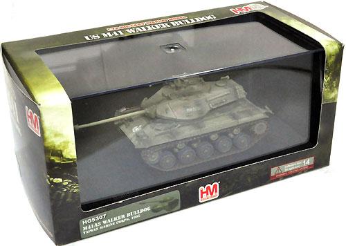 M41A3 ウォーカーブルドッグ 台湾海兵隊完成品(ホビーマスター1/72 グランドパワー シリーズNo.HG5307)商品画像