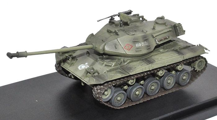 M41A3 ウォーカーブルドッグ 台湾海兵隊完成品(ホビーマスター1/72 グランドパワー シリーズNo.HG5307)商品画像_2