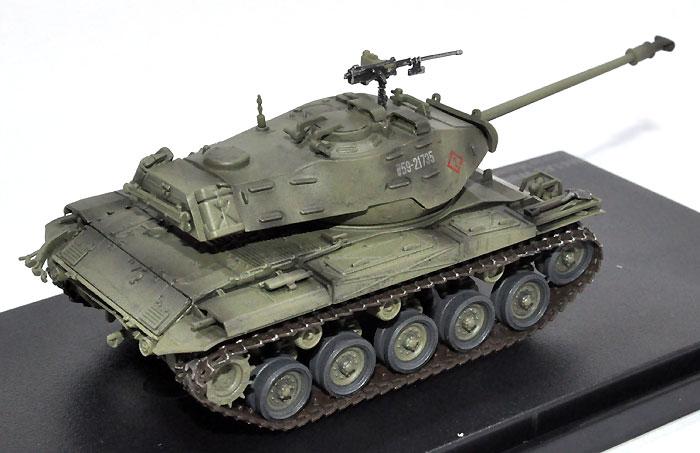 M41A3 ウォーカーブルドッグ 台湾海兵隊完成品(ホビーマスター1/72 グランドパワー シリーズNo.HG5307)商品画像_3