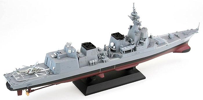 海上自衛隊 護衛艦 DD-118 ふゆづきプラモデル(ピットロード1/700 スカイウェーブ J シリーズNo.J-070)商品画像_2