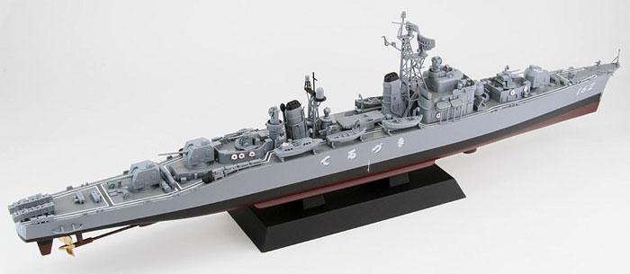 海上自衛隊 護衛艦 DD-162 てるづき (初代)プラモデル(ピットロード1/350 スカイウェーブ JB シリーズNo.JB023)商品画像_3