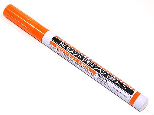 Mr.セメント リモネンペン 標準タイプ接着剤(GSIクレオス接着剤・パテNo.PL001)商品画像