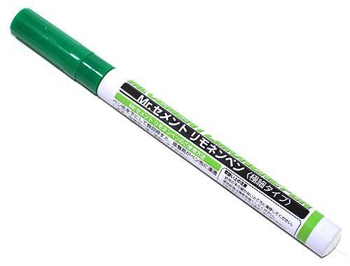 Mr.セメント リモネンペン 極細タイプ接着剤(GSIクレオス接着剤・パテNo.PL002)商品画像