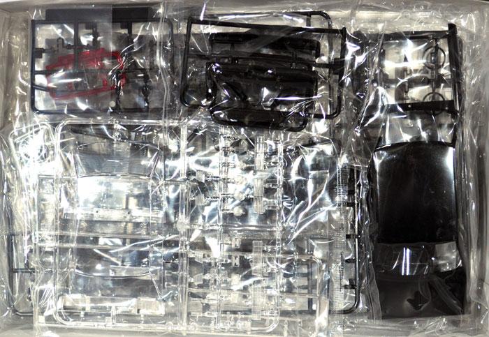 430 セドリックセダン 覆面パトロールカープラモデル(アオシマ1/24 西部警察No.010)商品画像_1