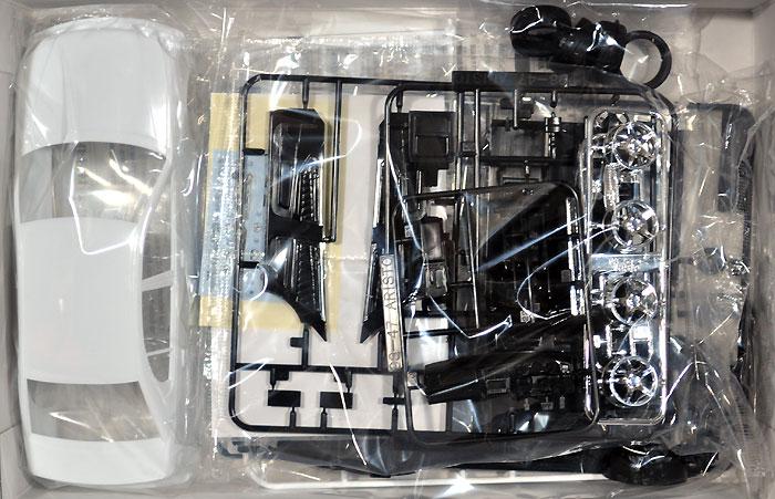 JZS161 アリスト V300 ベルテックスエディション 後期型プラモデル(アオシマ1/24 ザ・ベストカーGTNo.033)商品画像_1