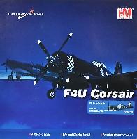 F4U-1D コルセア VMF-221 ホワイト183