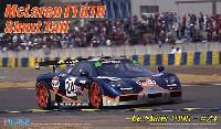 マクラーレン F1 GTR ショートテール ル・マン 1995 #24