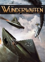 ヴンダーヴァッフェン ドイツ第3帝国 1946