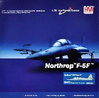 F-5F タイガー 2 VFA-127 デザート・ボギーズ