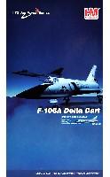 F-106A デルタダート 49th FIS