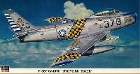 F-86F セイバー サンダータイガー