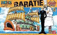 バンダイワンピース 偉大なる船(グランドシップ)コレクションバラティエ