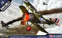 ソッピース キャメル F.1 WW1 100周年