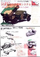 陸上自衛隊 96式多目的誘導弾システム