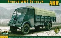 フランス ルノー AHR 5t トラック