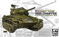M24 チャーフィー 第一次インドシナ戦争