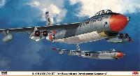 B-47E ストラトジェット 航空研究開発軍団