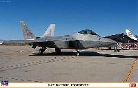 F-22 ラプター プロトタイプ