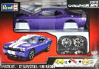 2013 ダッジ チャレンジャー SRT8