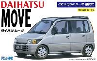 ダイハツ ムーヴ CX'95/SRターボ