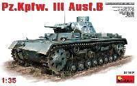 3号戦車 B型