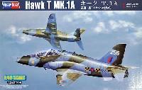 ホビーボス1/48 エアクラフト プラモデルホーク T.1A