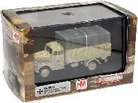 ホビーマスター1/72 グランドパワー シリーズドイツ 3トン カーゴトラック WH-281722
