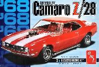 1968 シボレー カマロ Z/28