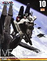 VF-1S スーパーバルキリー バトロイド ロイ・フォッカー仕様