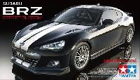 タミヤ1/24 スポーツカーシリーズスバル BRZ ストリートカスタム