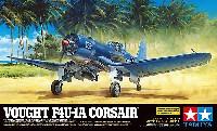 ヴォート F4U-1A コルセア