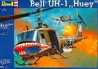 レベル飛行機モデルUH-1B イロコイ