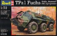 TPz1 フックス Eloka