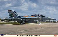 EA-18G グラウラー VAQ-130 ザッパーズ