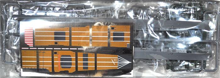 日本海軍 航空母艦 翔鶴プラモデル(フジミ1/700 特EASYシリーズNo.004)商品画像_1