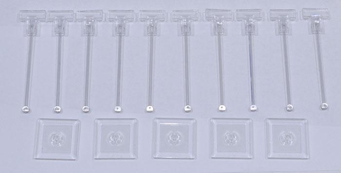 ペイントクリップ (プチワイド 連結ベース付)塗装持ち手(マーゼンプロダクツペイントクリップNo.A-004)商品画像_2