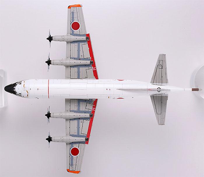海上自衛隊 P-3C オライオン 第203教育航空隊 (下総基地)プラモデル(トミーテック技MIXNo.AC308)商品画像_3