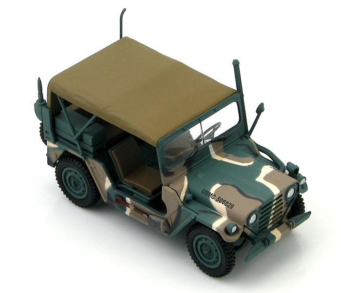 M151A2 フォードマット アメリカ海兵隊完成品(ホビーマスター1/48 グランドパワー シリーズNo.HG1903)商品画像_1