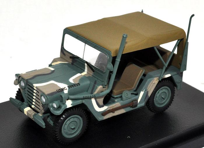 M151A2 フォードマット アメリカ海兵隊完成品(ホビーマスター1/48 グランドパワー シリーズNo.HG1903)商品画像_2