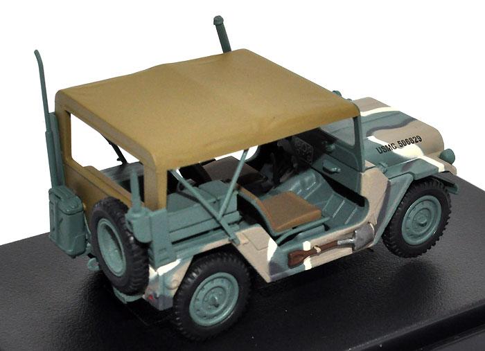 M151A2 フォードマット アメリカ海兵隊完成品(ホビーマスター1/48 グランドパワー シリーズNo.HG1903)商品画像_3